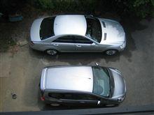 Benz S550 インプレッション-14