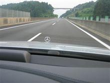 Benz S550 インプレッション-15