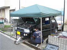 K4GP 2008 ~セルボ準備編~