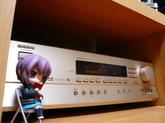 ONKYO TX-SA500