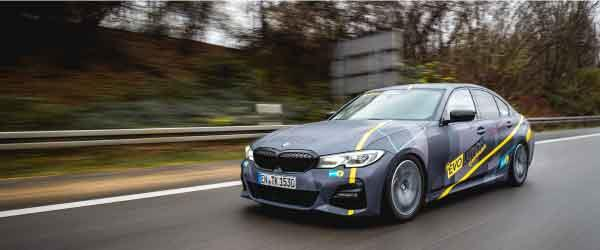 BMW_3Series(G20・G21)EDC_EVO_SE