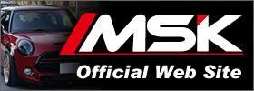 MSK オフィシャルホームページ