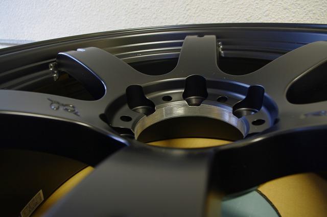 レイズ 57JX-6