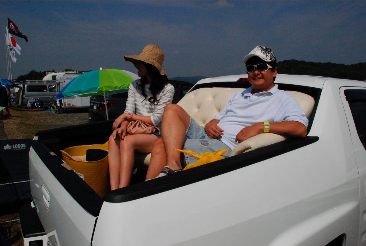 「ホンダ・リッジライン」金子浩久のブログ | 笑顔の向こう Behind The Wheel みんカラ