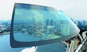 熱さと紫外線からあなたを守る高性能ガラス