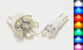 メーター照明用LEDシリーズ