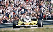 1977 エルフ F1