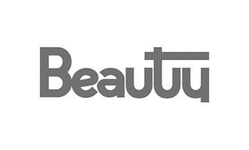 Beautyロゴ