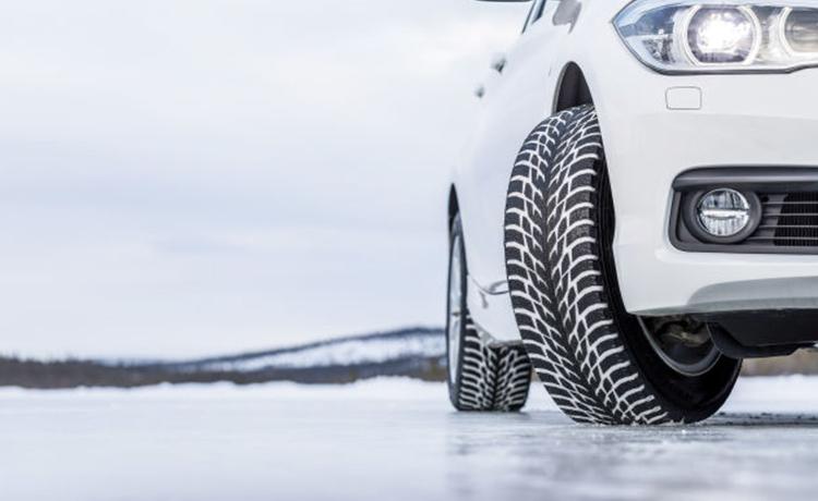 nokian Tyres(ノキアンタイヤ)