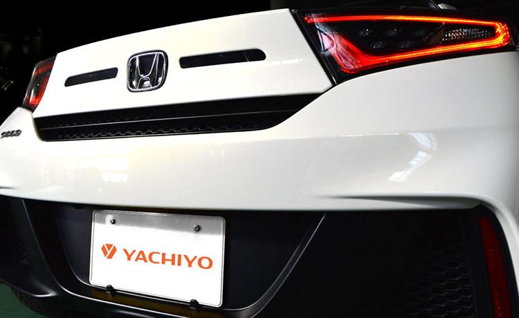 Yachiyo Styling Parts