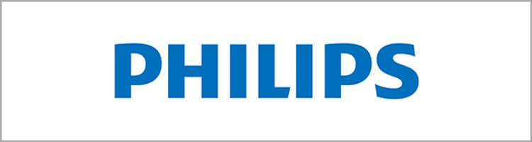 フィリップス公式サイト