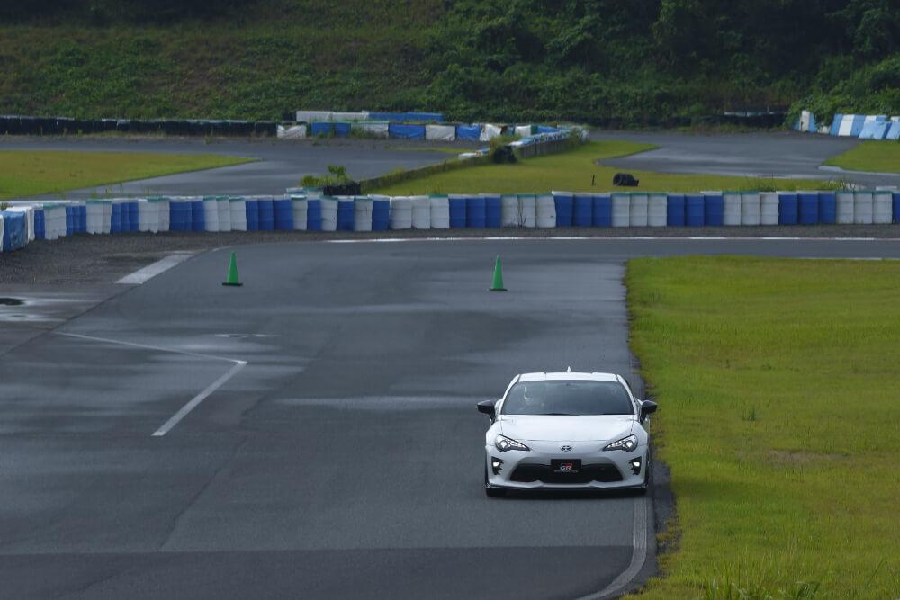タカスサーキット Minkara Circuit Challenge Vol.03