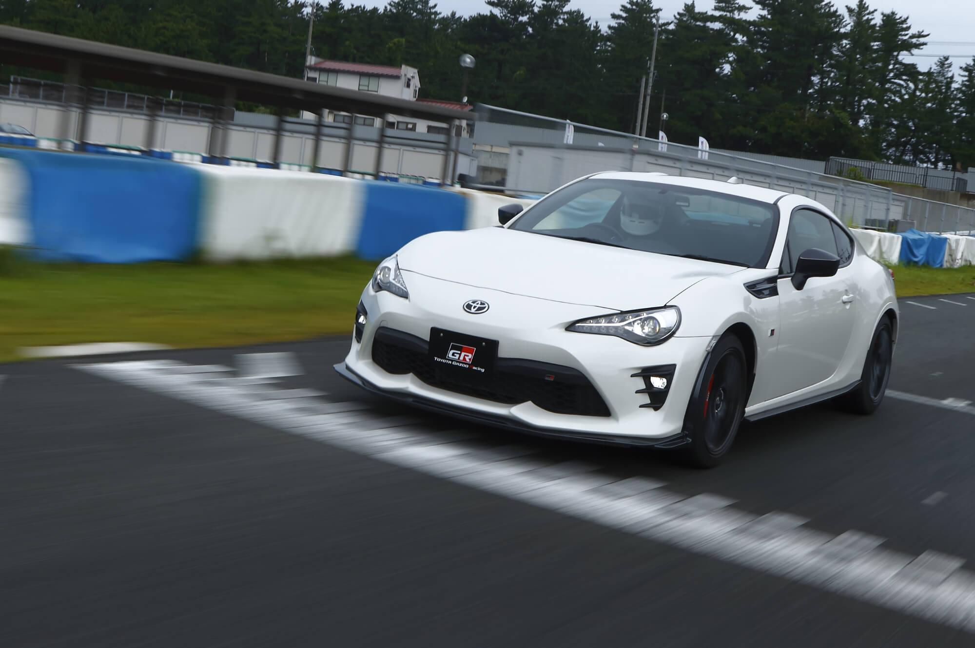 タカスサーキット Minkara Circuit Challenge Vol.03 Presented by TOYOTA GAZOO Racing