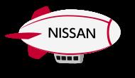 NISSAN NEXT 応援!