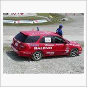 ダートトライアル丸和 2002~2004