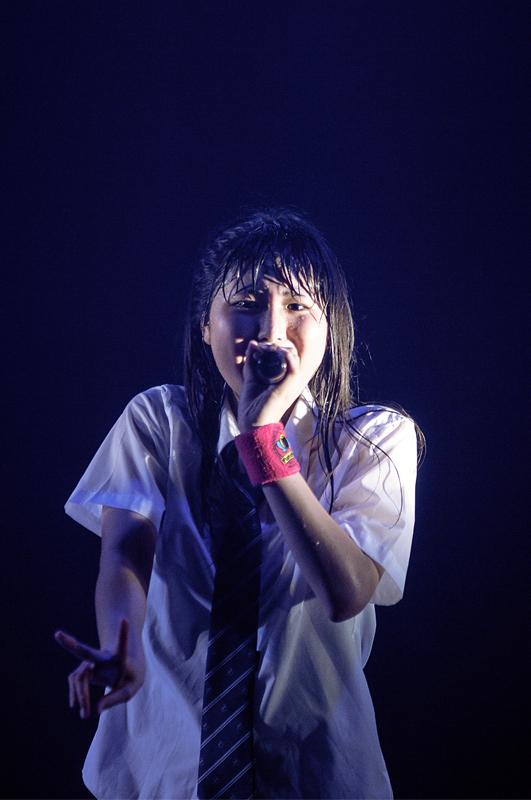 露谷 恵さん