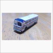 国際興業バスのオバQ