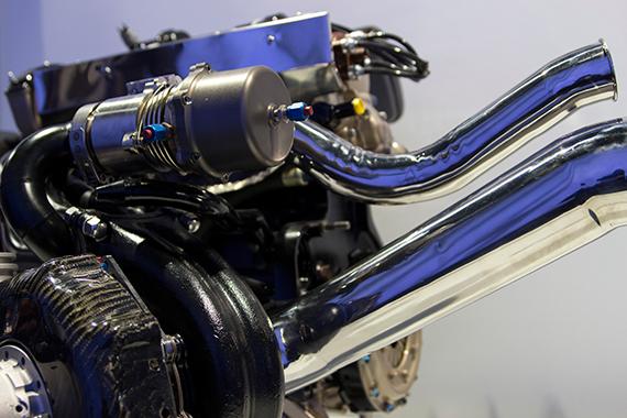 BMW M12/13 F1 Engine (1981)