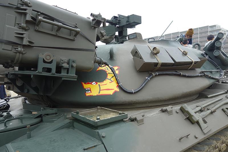 Images of 第10戦車大隊 - Japan...