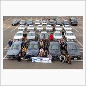 「BMW e24 Forever meeting」