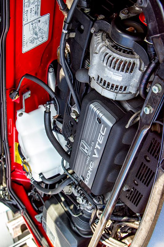 Honda NSX (NA1) C30A