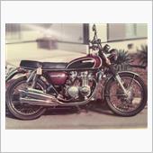 初めてのビッグバイク