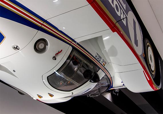 Porsche 956 ポルシェ956