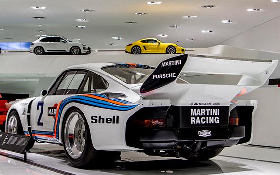 Porsche 935/76 Turbo ポルシェ 935/76ターボ