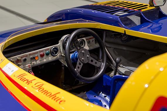 Porsche 917/30 Spyder 1973 ポルシェ 917/30 スパイダー