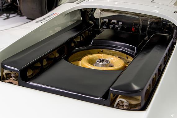Porsche 917 KH Coupe 1971 ポルシェ917KHクーペ