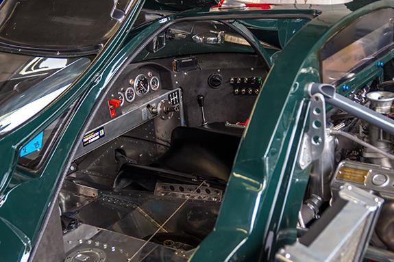 ローラ Lola T70Mk3B 1969