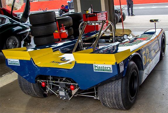 ローラ Lola T212 1971