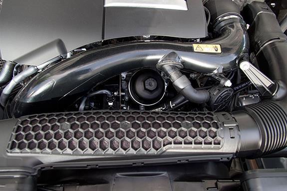 メルセデス・ベンツ Eクラス Mercedes-Benz E200 S212 エンジン Engine