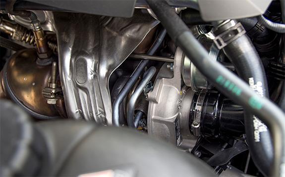メルセデス・ベンツ Eクラス Mercedes-Benz E200 S212 エンジン Engine IHI ターボチャージャー