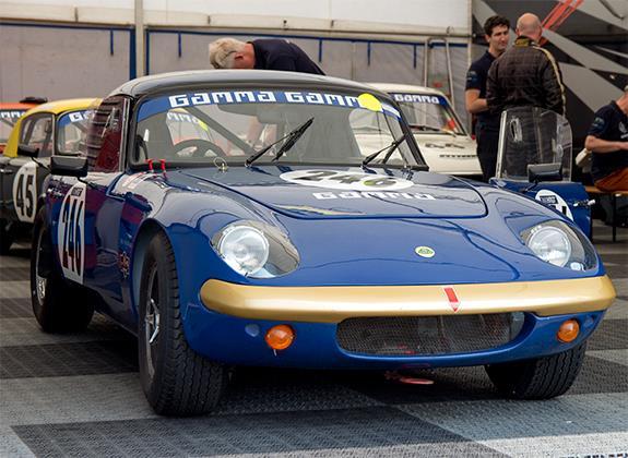 Lotus Elan 1963 ロータス エラン