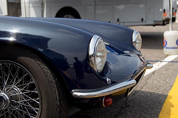 Lotus Elite Type14 ロータス エリート