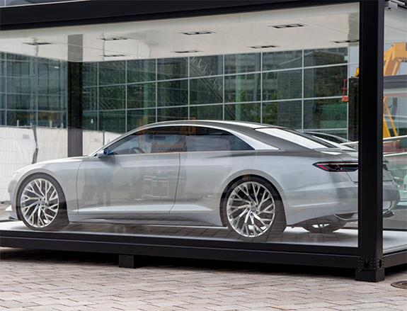 Audi prologue concept 2014 アウディ コンセプトカー プロローグ