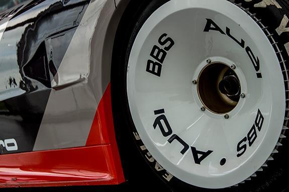 Audi 90 quattro IMSA-GTO 1989 アウディ90 クワトロ