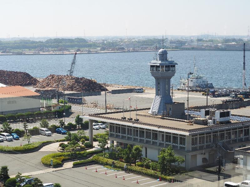 愛知県三河港務所