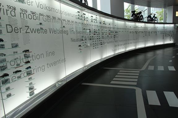 audi forum ingolstadt アウディ・フォーラム・インゴルシュタット アウディ博物館