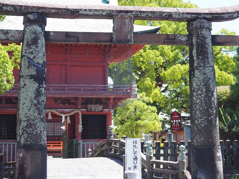 与賀 與賀神社