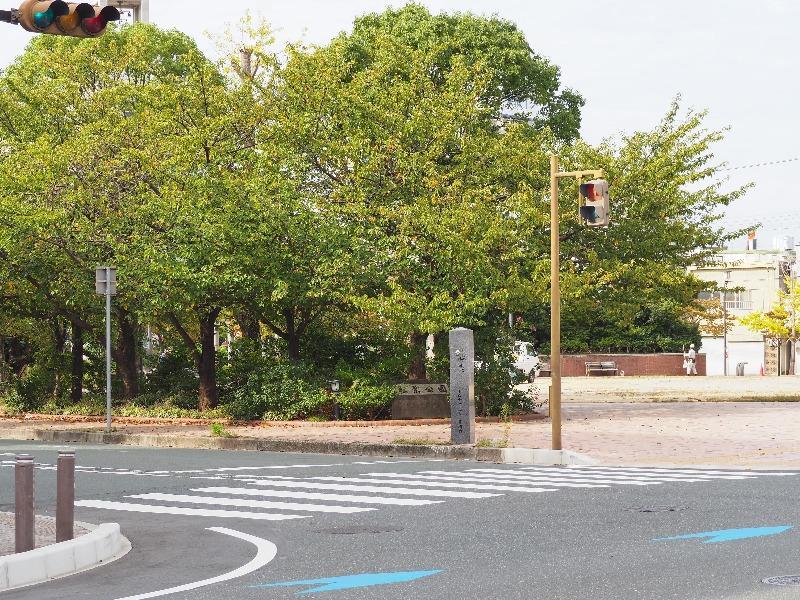 萱町 松葉公園
