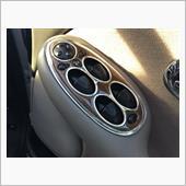メーカー・ブランド不明 Rover 75 & MG ZT用カスタムウッドトリム