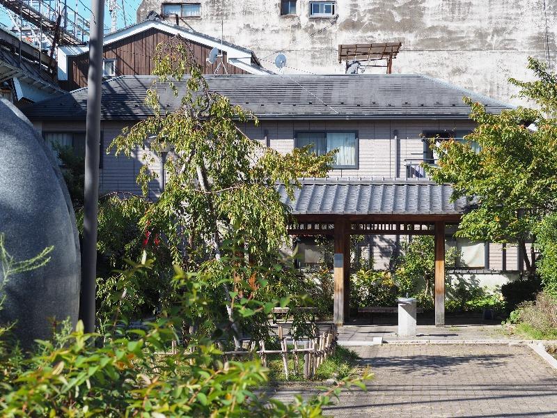 長浜 黒壁スクエア ながはま御坊表参道 金屋公園