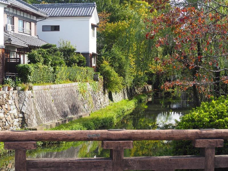 八幡堀(1)