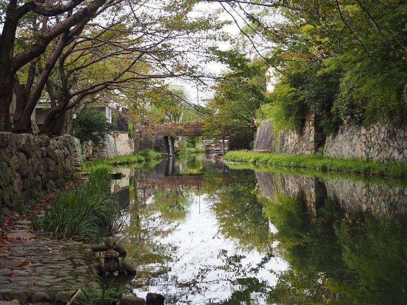 八幡堀(4)