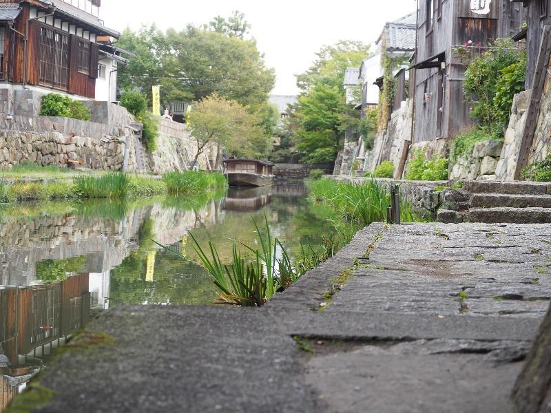 八幡堀(5)