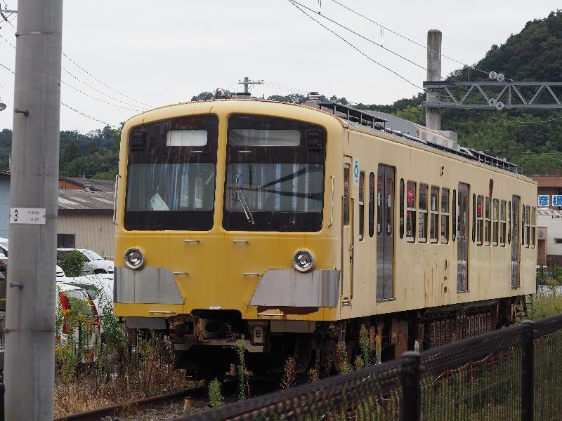 彦根駅 近江鉄道ミュージアム クモハ291