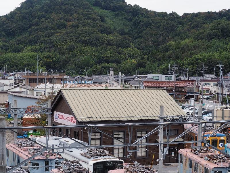 彦根駅 近江鉄道ミュージアム