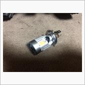 メーカー・ブランド不明 バイク用HF1 H4 LEDバルブ
